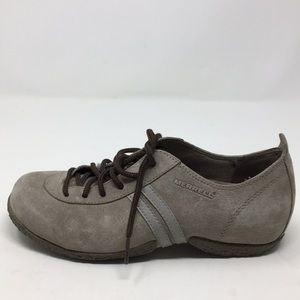 MERRELL DUET SPORT GUNMETAL SHOES 6.5